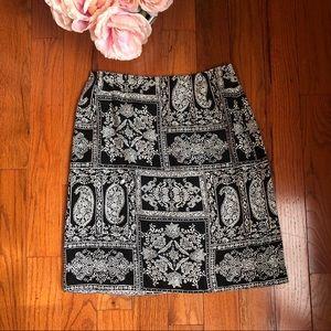 Talbots Pencil Skirt Size 10